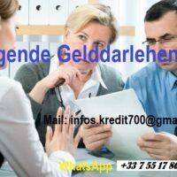 Gelegentliches Darlehen bis zu 500.000.000 EUR